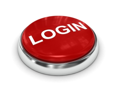 Login Buttons Images Login Button Icon
